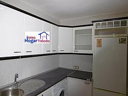 Piso en alquiler en calle Alquiler Poligono, Polígono en Toledo - 398658628
