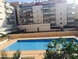 Piso en alquiler en Via Europa en Mataró - 301243406