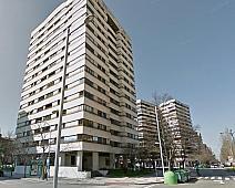 Parking en alquiler en calle Sancho El Fuerte, Iturrama en Pamplona/Iruña - 246866268