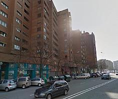 Garaje en alquiler en calle Monasterio de Urdax, San Juan en Pamplona/Iruña - 288657731