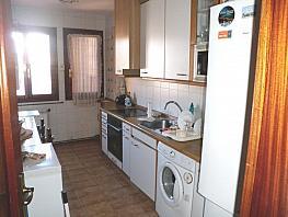 Piso en alquiler en calle Monasterio de Urdax, San Juan en Pamplona/Iruña - 312898968