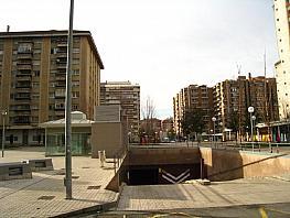 Parking en alquiler en plaza Orden de Malta, San Juan en Pamplona/Iruña - 322045976