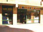 Local comercial en lloguer calle Santa Cruz, Zizur Mayor/Zizur Nagusia - 123392590