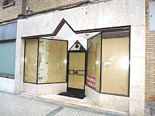 Local en alquiler en calle Virgen de Jerusalén, San Juan en Pamplona/Iruña - 126878400