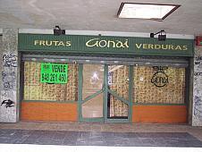 Local comercial en venta en calle San Juan de la Cadena, San Juan en Pamplona/Iruña - 127762549