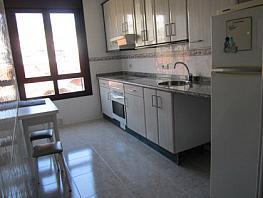 1 cocina.jpg - Piso en alquiler en Ciudad Naranco en Oviedo - 296315988