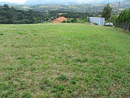 Parcel·la en venda Vallobin-La Florida-Las Campas a Oviedo - 344163872