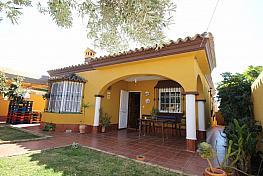 Xalet en venda calle Los Gallos, Chiclana de la Frontera - 394065700