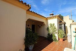 Xalet en venda calle Panzacola, Chiclana de la Frontera - 386897937
