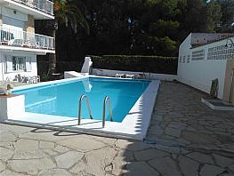 Piso en venta en calle Ull de Llebre, Els Cards en Sant Pere de Ribes - 349738999