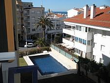 Piso en venta en calle Salvadot Miro Argenter, Sitges - 186474831