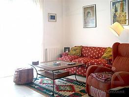 Piso en venta en calle San Benet, Sant crispí en Sitges - 331316708