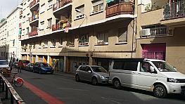 Fachada - Local comercial en alquiler en calle Cardener, La Salut en Barcelona - 287686740
