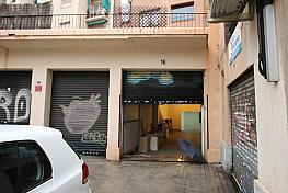 Local en alquiler en pasaje Carsi, Eixample dreta en Barcelona - 384605724