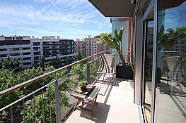 Piso en alquiler en calle Veneçuela, Provençals del Poblenou en Barcelona - 387594869