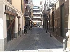 Pisos Granada, Centro