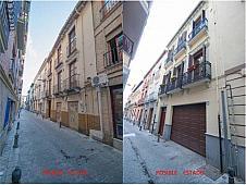 Casas Granada, Centro