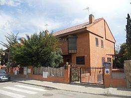 Casa pareada en venta en calle De la Poveda, La Poveda en Arganda del Rey