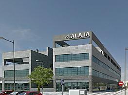 Oficina en alquiler en calle De Leonardo Da Vinci, Sector III en Getafe - 345298452