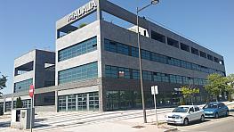 Oficina en alquiler en calle Leonardo Da Vinci, Getafe Norte en Getafe - 366795689