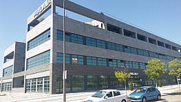 Oficina en alquiler en calle De Leonardo Da Vinci, Sector III en Getafe - 370504343