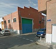 Nave industrial en venta en calle Majadahonda, San Jose-Valderas-Parque Lisboa en Alcorcón - 241366757