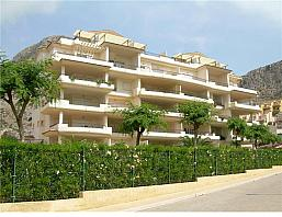 flat for sale in calle pagell urbanizacion oasis beach ii, altea