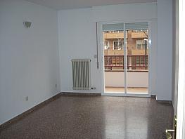 Piso en alquiler en calle Nicolás Guillén, Grancasa en Zaragoza - 380160151