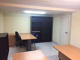 Oficina en alquiler en calle Arturo Soria, Canillas en Madrid - 390201214