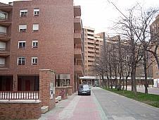 Garaje en alquiler en calle Nicolás Guillén, Grancasa en Zaragoza - 211385175