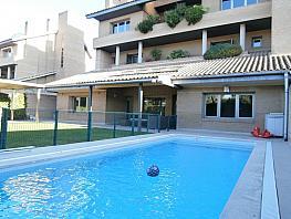 Casa adosada en alquiler en Urb. la Finca en Pozuelo de Alarcón - 366330639