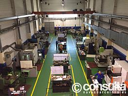 Planta baja - Nave industrial en venta en calle Sant Boi, Centre en Sant Boi de Llobregat - 339451468