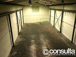 Nave industrial en alquiler en calle Cornella, Centre en Cornellà de Llobregat - 348621266