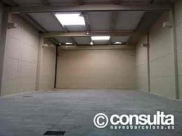 Planta baja - Nave industrial en alquiler en calle Sabadell, Centre en Sabadell - 387591525