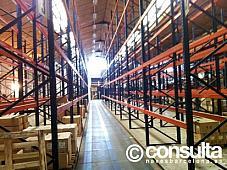 Planta baja - Nave industrial en alquiler en polígono Can Jardi, Rubí - 143012920