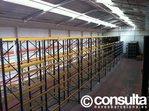 Planta baja - Nave industrial en venta en polígono Almeda, Almeda en Cornellà de Llobregat - 119096229