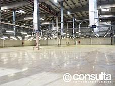 Planta baja - Nave industrial en alquiler en polígono Zona Franca, Zona Franca- Port en Barcelona - 159345094