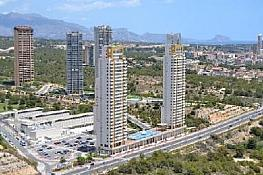 General - Estudio en venta en calle Call Presidente Adolfo Suarez, Benidorm - 382053602