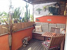 Ático en venta en calle Juan de la Cierva, Morera en Badalona - 251974367