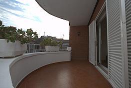 Piso en alquiler en calle General Weyler, Pep ventura en Badalona - 332703336