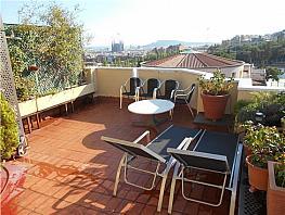 Àtic en venda carrer Varsovia, El Guinardó a Barcelona - 384526438