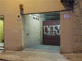 Pàrquing en venda carrer Sostres, Vallcarca i els Penitents a Barcelona - 384526828