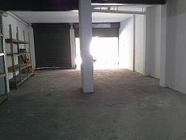 Local comercial en alquiler en calle Alpens, Hostafrancs en Barcelona - 270732526