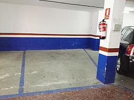 Parking en alquiler en calle Gayarre, La Bordeta en Barcelona - 293088823
