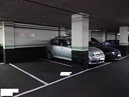 Parking en alquiler en calle Sant Pere D'abanto, Hostafrancs en Barcelona - 357246314