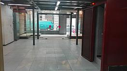 Geschäftslokal in miete in calle Aliga, Hostafrancs in Barcelona - 280332012