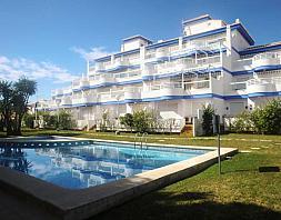 Apartamento en alquiler de temporada en Dénia - 349881886