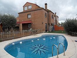 Xalet en venda calle Oviedo, Casco Viejo a Arroyomolinos - 263942994