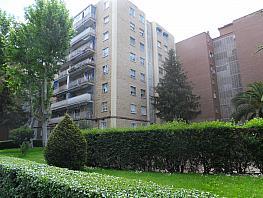 Fachada - Piso en venta en calle Miguel Angel, Norte-Universidad en Móstoles - 279000277