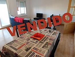 Piso en venta en calle Rio Jalon, Juan de Borbón en Móstoles - 353115851